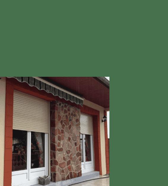 Ravalement de façade rouen